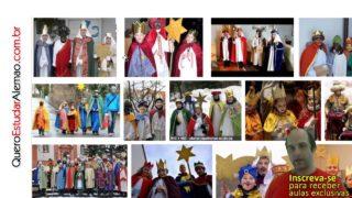 Conheça tradições na Alemanha