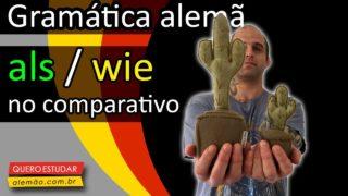 Aprenda o comperativo e superlativo em alemão