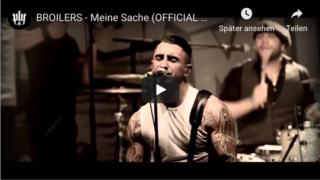 Punkrock alemão