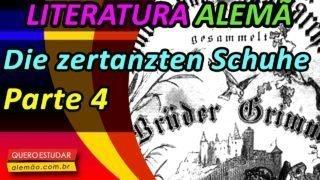 lendo em alemão