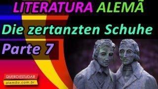 leitura em alemão