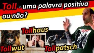 Como traduzir toll