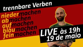 machen em alemão