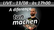 machen, tun - a diferença