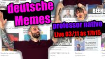 memes alemães