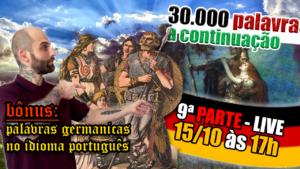 palavras germânicas no português