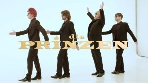 die Prinzen - Rock/Pop alemão