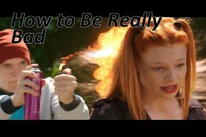 Assista ao filme alemão: How to Be Really Bad