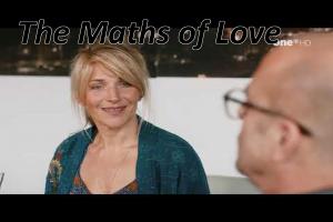Assista ao filme alemão: The Maths of Love