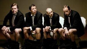 die Fantastischen Vier - música alemã -