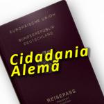 Group logo of Cidadania alemã